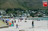 Gordon's Bay Beaches