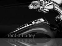 Rent a Harley Davidson