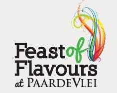 Feast of Flavours at Paardevlei