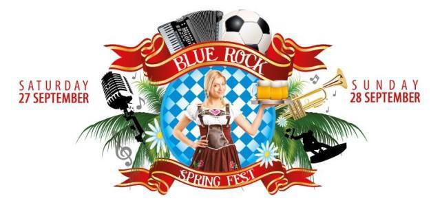 blue rock spring fest