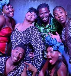 AmaZink Live to serenade Stellenbosch Street Soirees
