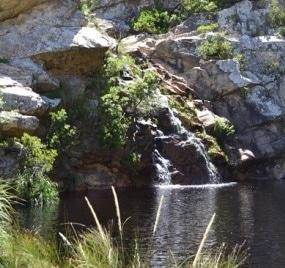 River Gorge and Crystal Pools Closing for Winter