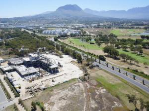 City of Cape Town buys Paardevlei land for housing crisis
