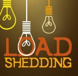 Helderberg Load Shedding Schedule - August 2015