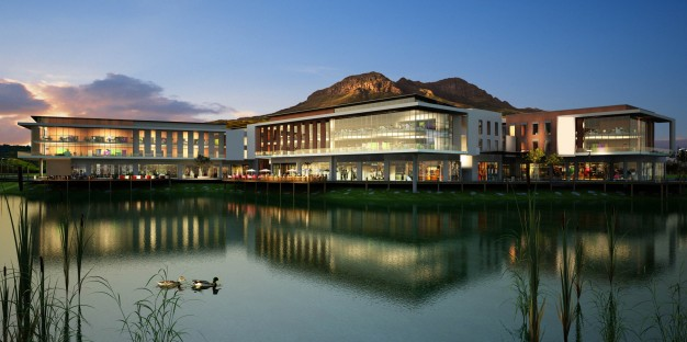 New Sanctuary Mall Open For Trading In Somerset West