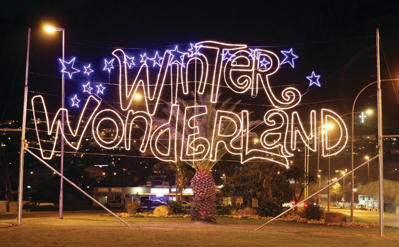 Beat the Winter Blues at the Winter Wonderland Festival