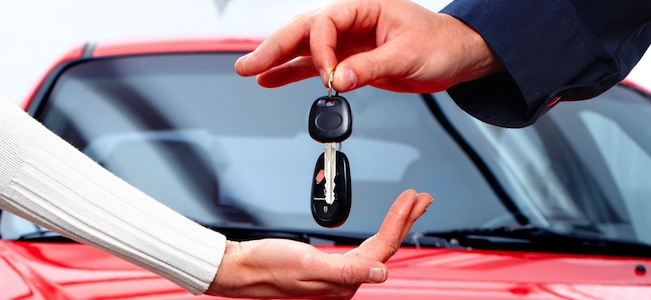 THE IN AND OUTS OF VEHICLE FINANCE