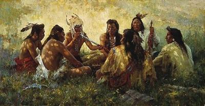shaman-spirit-gathering