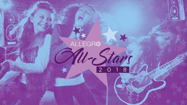 All-Stars 2018
