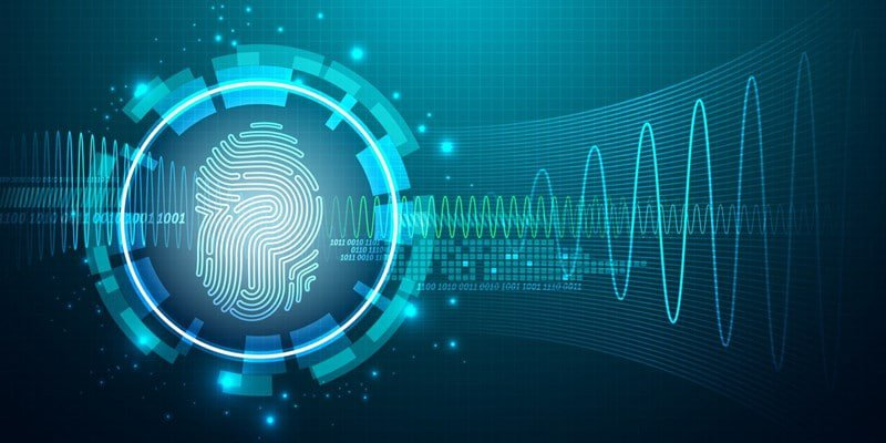 Automated biometric ID at ports of entry