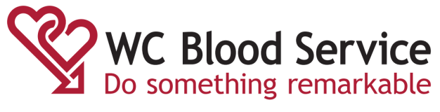 WC Blood transfusion services