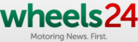 Wheels 24 Logo