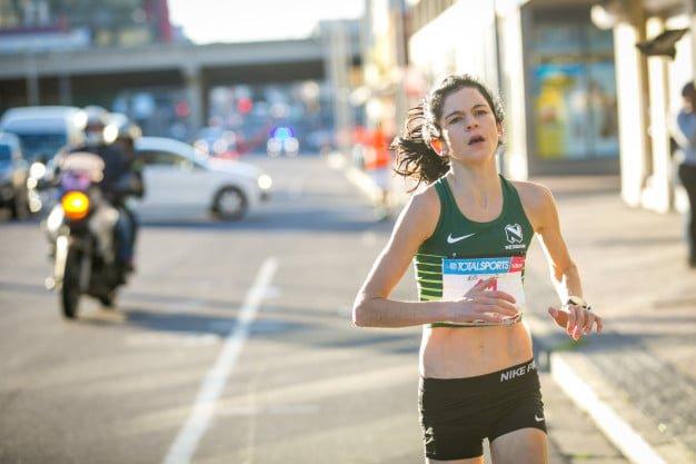 Total Sport Womans Race 2018 ©Mark Sampson