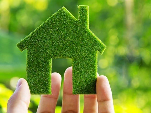How to build an eco friendly energy efficient home