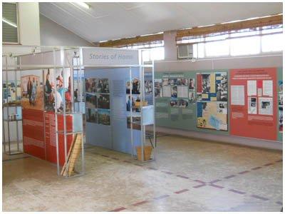 Lwandle Migrant Museum