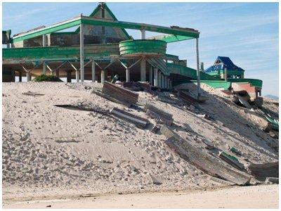 Macassar Beach Pavillion