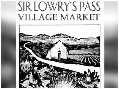 Sir Lowry's Pass Village Market