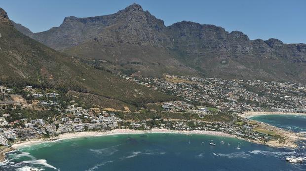Cape Town's top Blue Flag beaches highest in SA