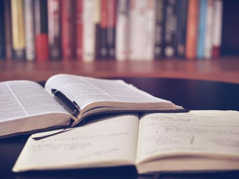 #MatricExams: The Library is a safe and quiet place to study