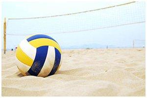 Blue Rock Volleyball