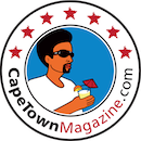 Cape Town Magazine logo