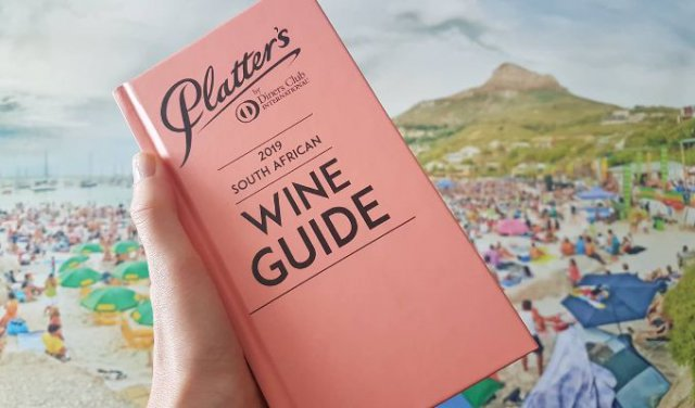 Platter's Best Wines of SA 2019