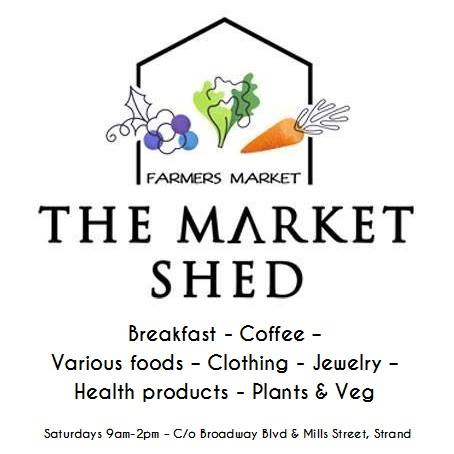 The Market Shed