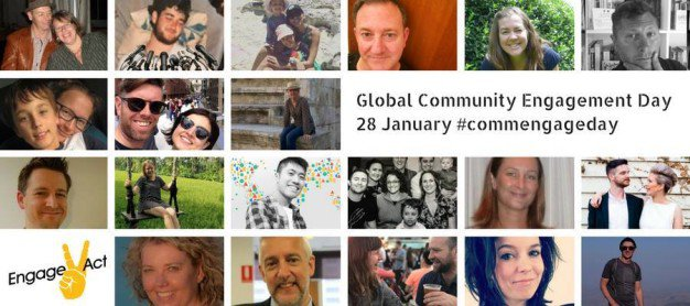 Global Community Engagement Day