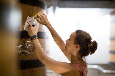 Waterkloof winemaker Nadia Barnard LR (2)