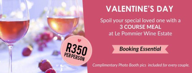 Valentines Day Le pommier