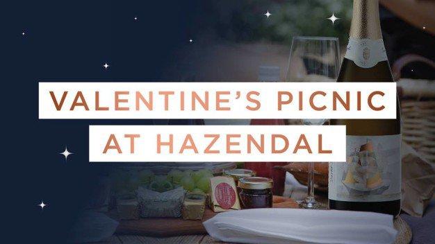 Valentines day Hazendal