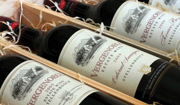 valentines day vergenoegd low wine estate