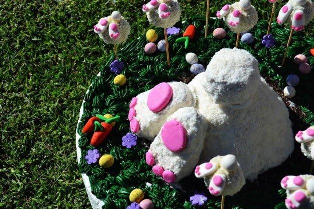 Easter Sunday at Webersburg Estate