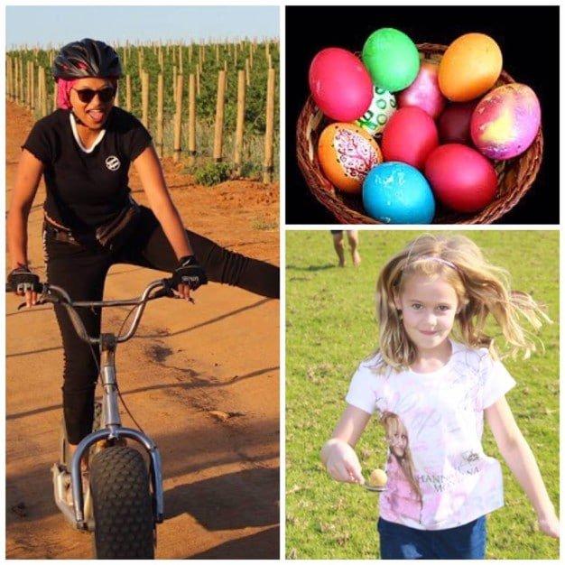 Middelvlei Family Day and Easter Egg Hun