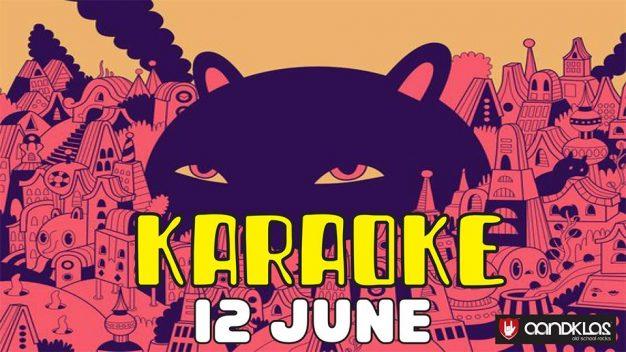 Aandklas Karaoke