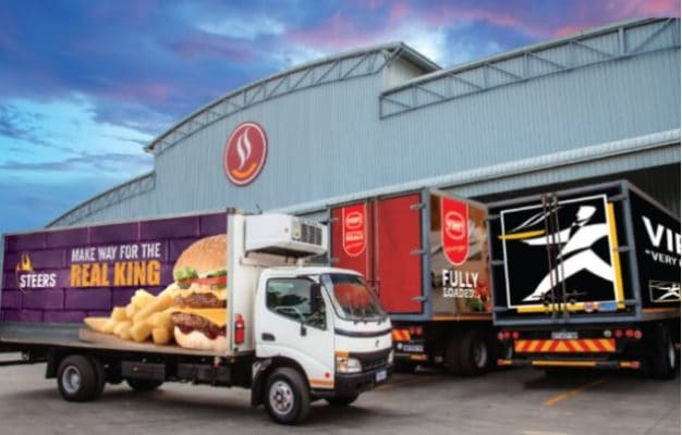 Fast Foods in South Africa