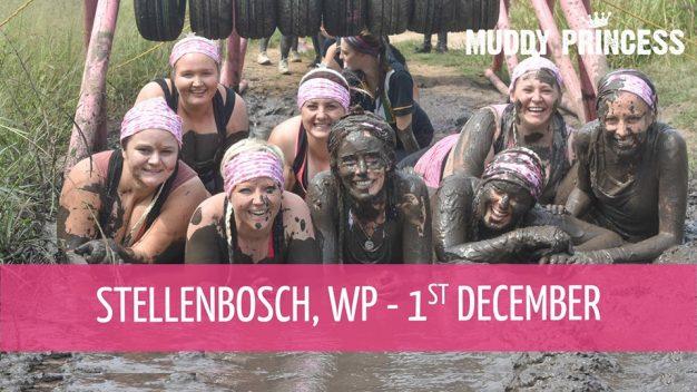 Muddy Princess Stellenbosch