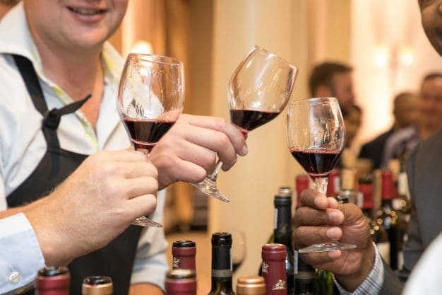 Only the finest Wine of Origin Stellenbosch wines will be poured at the Stellenbosch Fine Wine and Food Festival[
