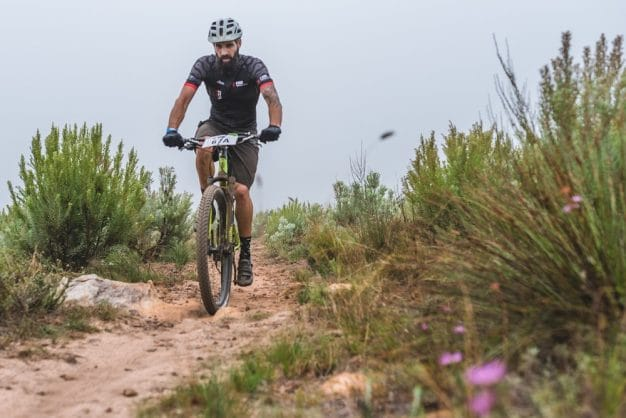 The Liberty Winelands Encounter Stage1 Photo by Henk Neuhoff