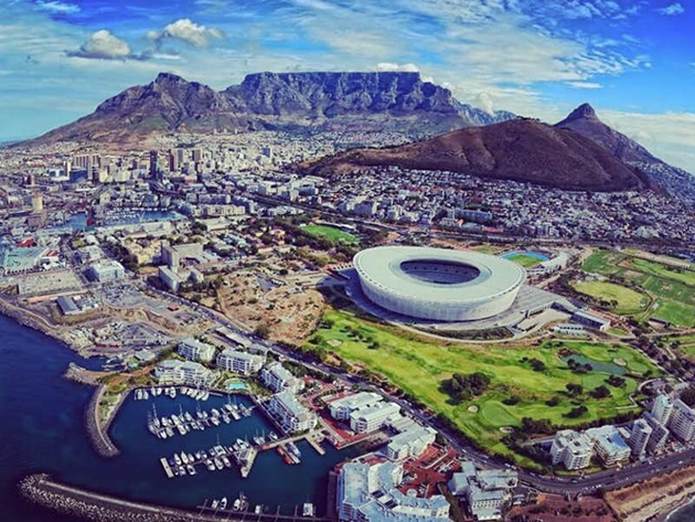 CAPE TOWN'S TOP ATTRACTIONS: THE BIG 6