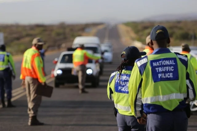 Government introducing new driving rules in South Africa from October