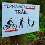 Hermanus Mountain Bike Trail