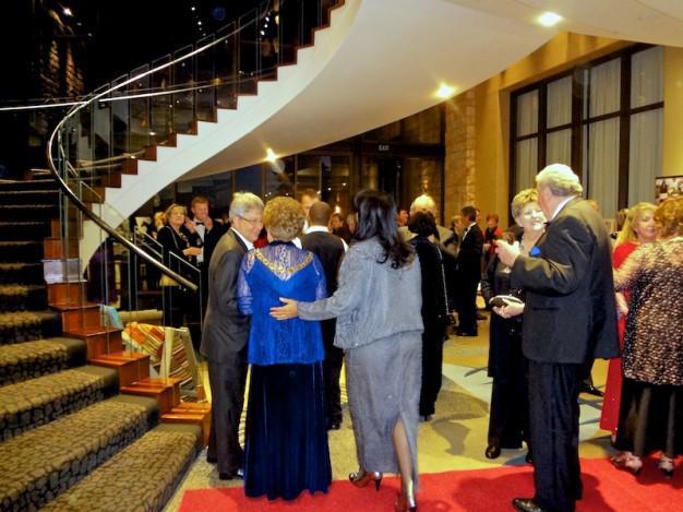 Mayoral Charity Ball 2012