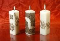 Nobunto Candles