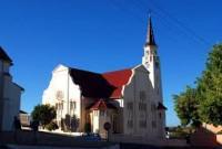 Napier Dutch Reformed Church