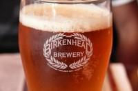Birkenhead Brewery