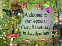 Fairy Sanctuary