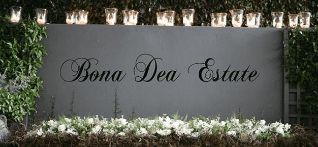 Bona Dea Estate