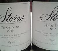 Storm Wines