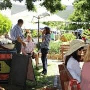 Hemel en Aarde Garden Market